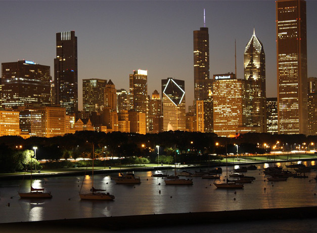 Chicago Travel Guide: where to go and what to see