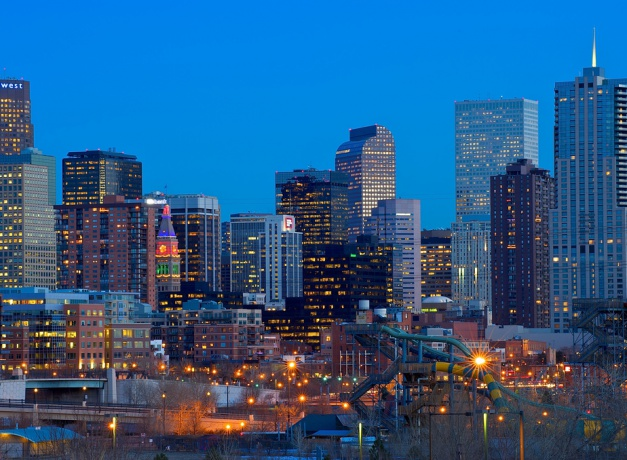 Denver Travel Guide: where to go and what to see