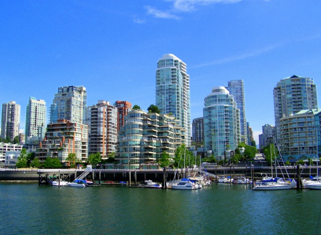 Vancouver Travel Guide: where to go and what to see